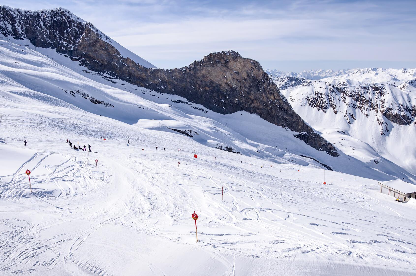 Ranking najlepszych kurortów narciarskich 2016