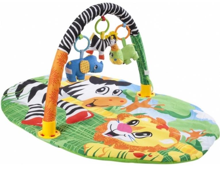 Zabawki dla niemowlaka – jakie wybrać?