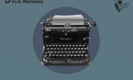 Nagroda Literacka m.st. Warszawy – nominacje 2016