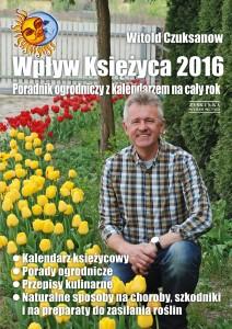 Wplyw Ksiezyca 2016