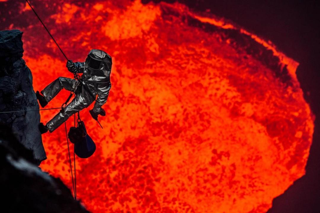 Erupcja wulkanu – kiedy do niej dochodzi?