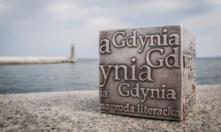 Nagroda Literacka Gdynia 2016 – nominacje