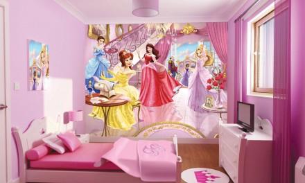Właściwe meble do pokoju dziecięcego