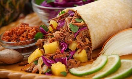 Tajemnice kuchni meksykańskiej