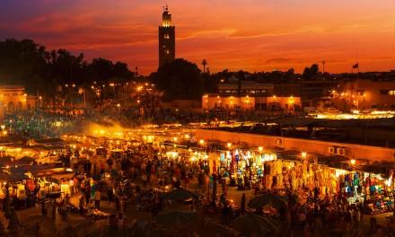 Maroko – poznaj perłę turystyczną Afryki