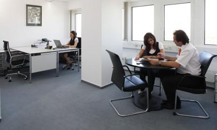 Jak dobrać idealne meble biurowe?