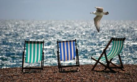 Apartament nad morzem – na urlop i nie tylko
