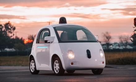 Samochody samosterujące. Rewolucja w logistyce?