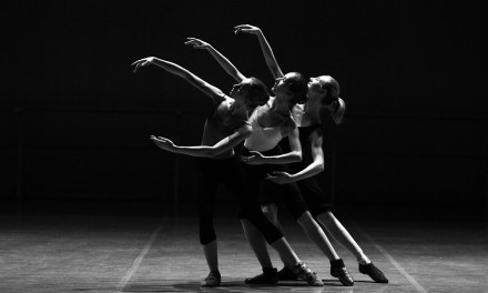 Naucz się tańczyć przez internet