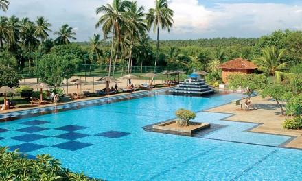 TOP6 wymarzonych hoteli na Sri Lance