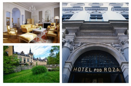 Historyczne Hotele Main