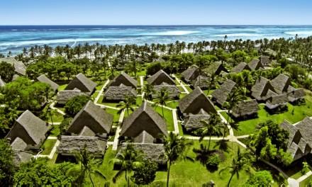 TOP6 wymarzonych hoteli na Zanzibarze
