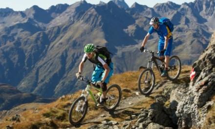 Kolarzówka czy rower górski?