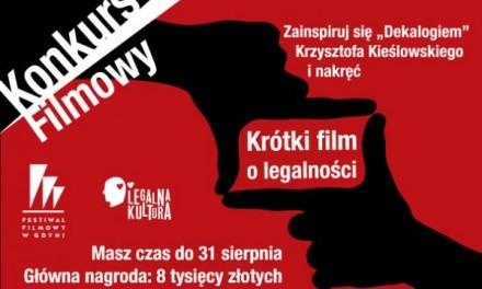 Krótki film o legalności