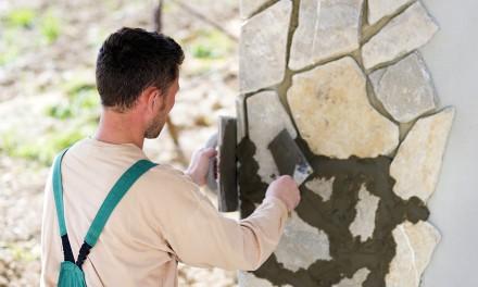 Gdzie szukać właściwych kamieni, kiedy chcemy ozdobić swój ogród?