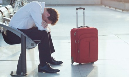 Nocleg na lotnisku – jak go przetrwać?