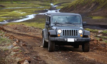 Funkcjonalność i wygoda, czyli dlaczego warto inwestować w Jeep'a