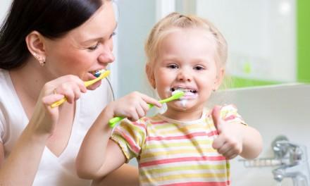 Czy dobrze szczotkujesz zęby?