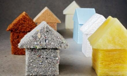 Ocieplasz swój dom, wybierz najlepiej!