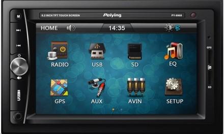 Ranking samochodowych paneli LCD TV – czerwiec 2016