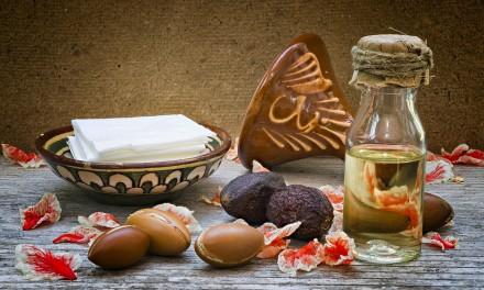 Olej arganowy sposobem na zdrowie i urodę