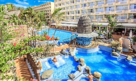 TOP6 hoteli na Gran Canarii