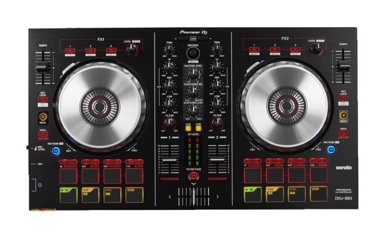 Ranking sprzętu dla DJów – lipiec 2016