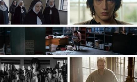 Polonica na 41. Festiwalu Filmowym w Gdyni