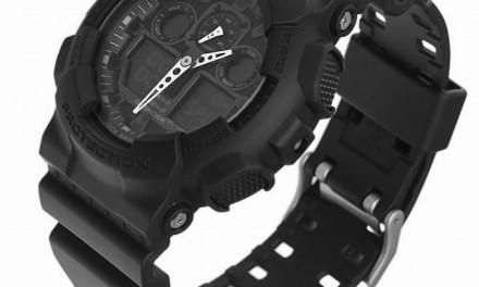 Ranking zegarków męskich – sierpień 2016