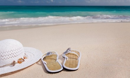 Jak wybrać idealne klapki na lato?