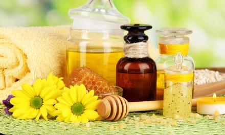 Miód na Twą urodę – produkty pszczele w kosmetyce