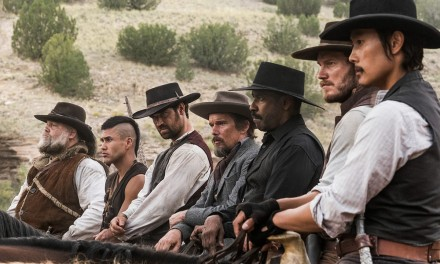 Siedmiu wspaniałych… aktorów