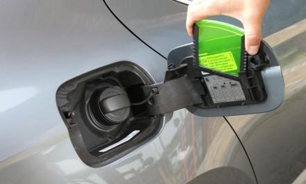 Rodzaje paliwa i ich charakterystyka