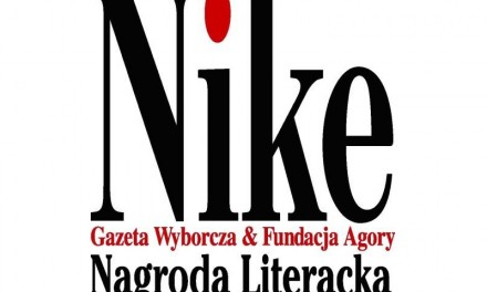 Nagroda Literacka Nike 2016 – laureatką Bronka Nowicka