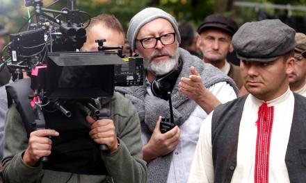 Produkcja filmu Wołyń