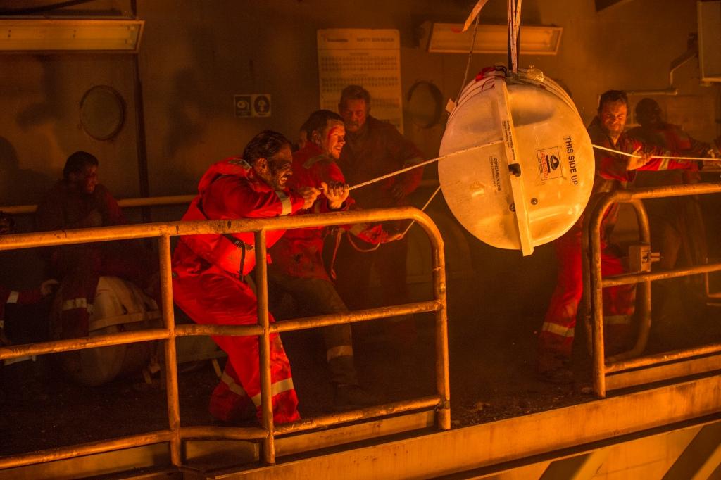 Katastrofa platformy wiertniczej Deepwater Horizon