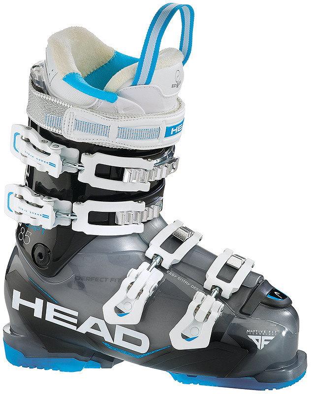 Ranking butów narciarskich damskich – październik 2016