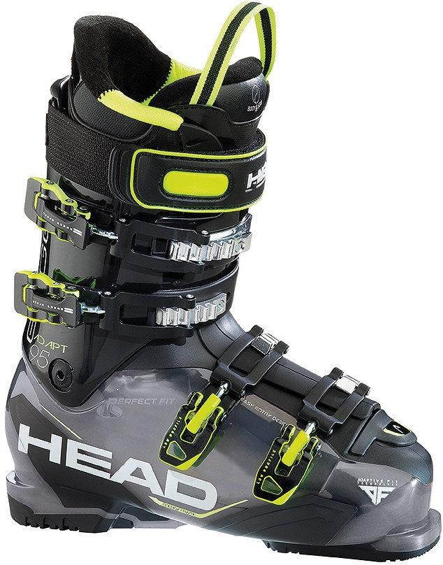 Ranking butów narciarskich dla juniora – październik 2016
