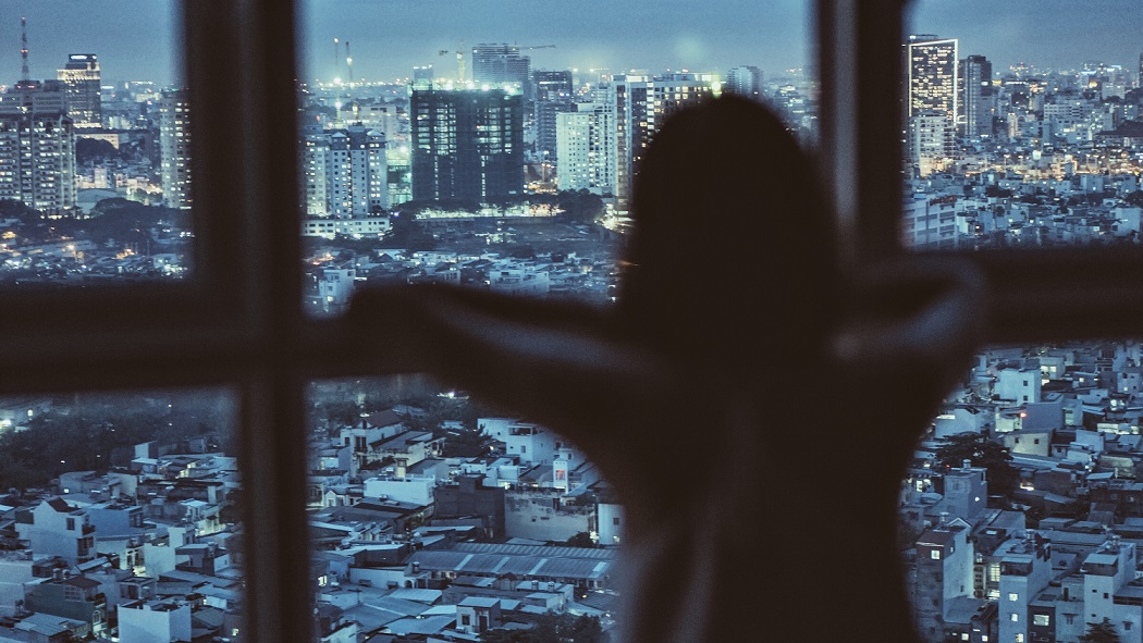 Samotność w nowym mieście