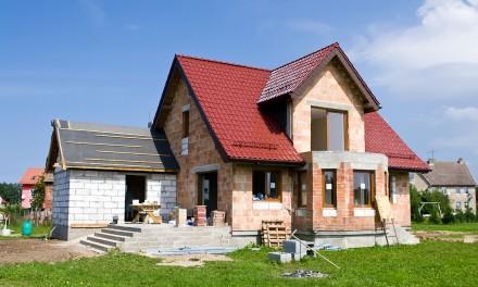 Gotowy projekt domu. Wybierz projekt jesienią i zacznij budowę na wiosnę