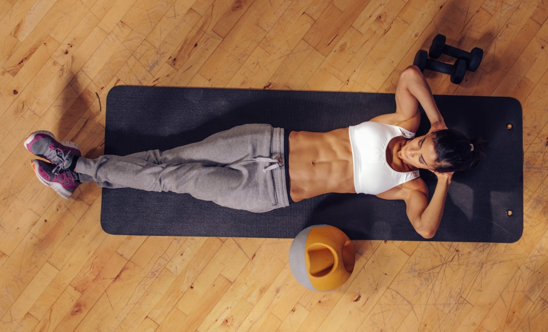 Co zrobić by mieć płaski brzuch?