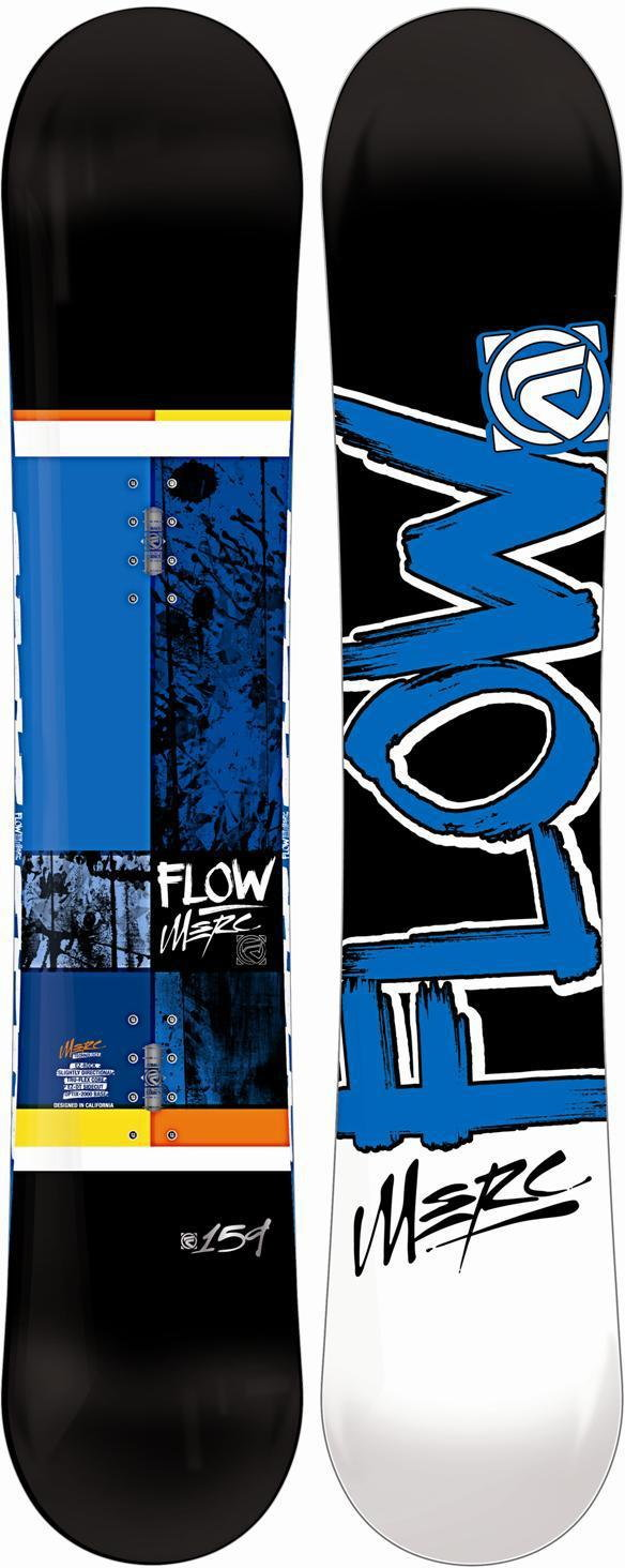 Flow Merc 2013