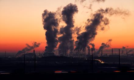 Smog –  polski problem ostatnich dni (i lat)