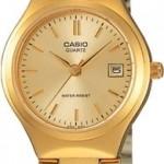 Ranking zegarków damskich Casio – styczeń 2017