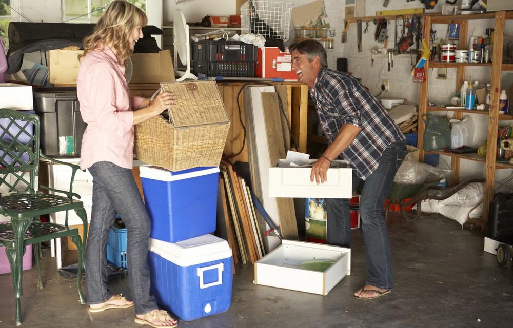 Jak powinien wyglądać garaż?
