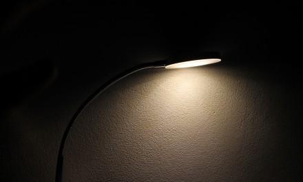 Oświetlenie LED – ciepłe czy zimne?