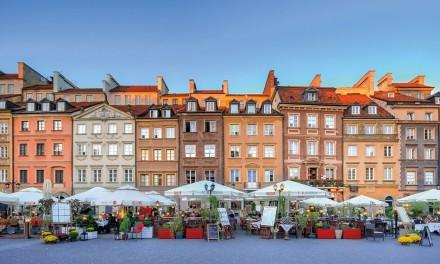 Jakie kwiaty cieszą się największą popularnością w Warszawie?