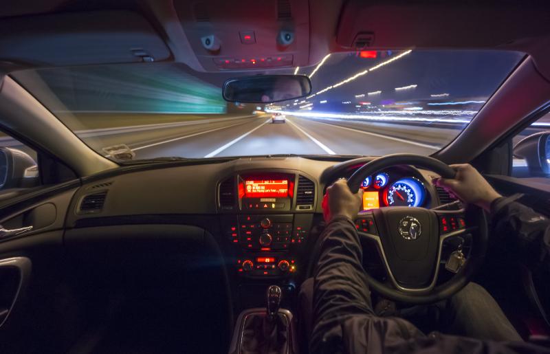 Podsłuch w samochodzie