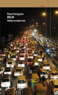 Delhi Stolica Ze Zlota I Snu