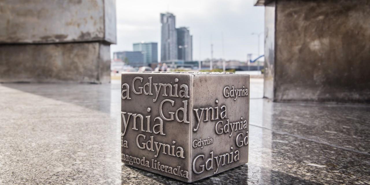 Nagroda Literacka GDYNIA 2017 – nominacje